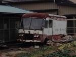 No.136 車種不明のトラック (2).JPG