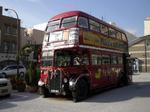 ロンドンバス1